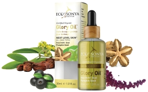 Glory Oil 30ml Ingredients